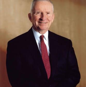 In Memoriam – Ross Perot