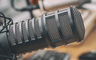 Podcasting for B2B Businesses