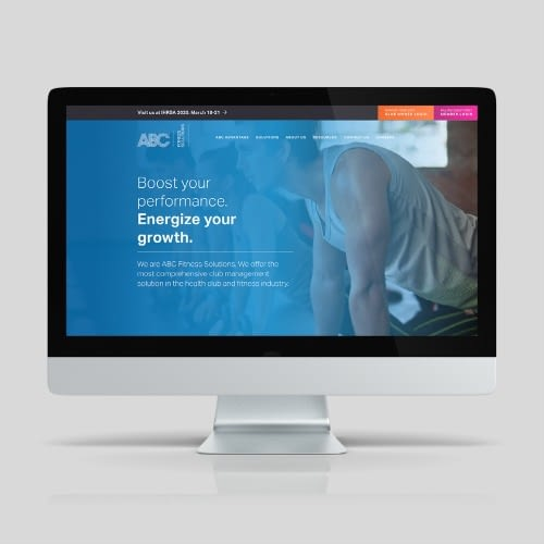 High-Impact Web Workout