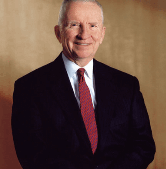 In Memoriam – Ross Perot