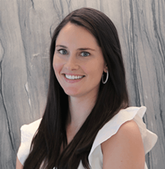 New hire AvreaFoster Account Executive Rosie Center